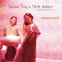 Suzanne Teng - CD - Miles Beyond