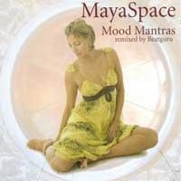 Maya Fiennes - CD - Mood Mantra