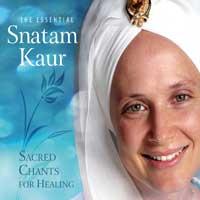 Snatam Kaur - CD - The Essential Snatam Kaur