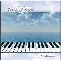 Nadama - CD - Touch of Spirit