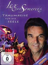 Lex Someren van: DVD Traumreise für die Seele 2009 (2DVDs)