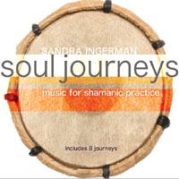 Sandra Ingerman: CD Soul Journeys (2CDs)