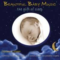 Simon Cooper - CD - The Gift of Sleep