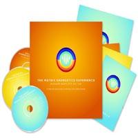 Richard Bartlett N.D. D.C. - CD - The Matrix Energetics Experience (6CDs 1DVD)
