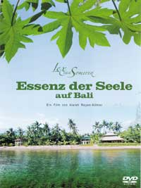 Lex Someren van: DVD Essenz der Seele auf Bali