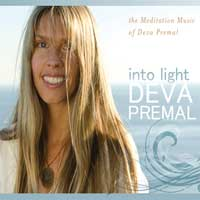 Deva Premal: CD Into Light