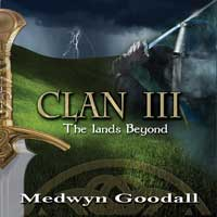 Medwyn Goodall: CD Clan Vol. 3 - The Lands Beyond