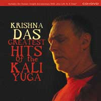 Krishna Das: CD Greatest Hits of the Kali Yuga (CD DVD)