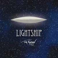 Tom Kenyon: CD Lightship