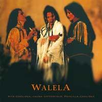 Rita Coolidge & Laura Satterfield & Priscilla Coolidge: CD Walela