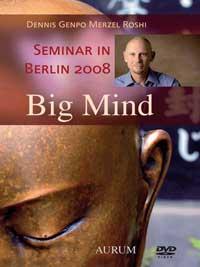 Genpo Roshi Denis Merzel - CD - Big Mind