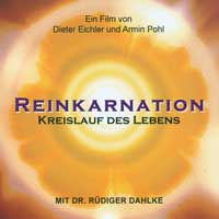 Rüdiger Dahlke - CD - Reinkarnation - Kreislauf des Lebens