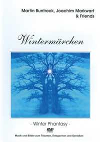 Martin Buntrock & Joachim Markwart: DVD Wintermärchen