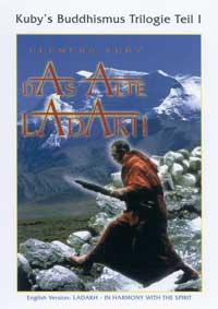 Clemens Kuby - CD - Das Alte Ladakh (Buddhismus Trilogie Vol. 1)