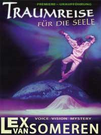 Lex Someren van  CD Traumreise für die Seele