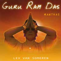 Lex Someren van: CD Guru Ram Das Mantras
