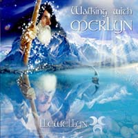 Llewellyn: CD Walking with Merlyn