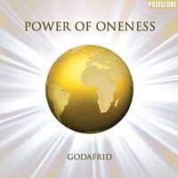 Godafrid: CD Power of Oneness
