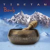 Wychazel: CD Tibetan Bowls