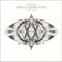 Afro Celt Sound System: CD Capture 1995-2010  (2CDs)