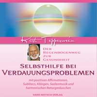 Kurt Tepperwein: CD Selbsthilfe bei Verdauungsproblemen