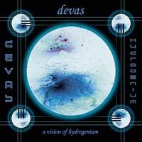 Devas - CD - A Vision Of Hydrogenium
