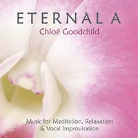 Chloe Goodchild - CD - Eternal A