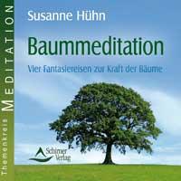 Susanne Hühn - CD - Baummeditation