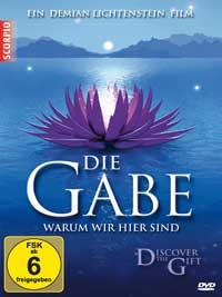 Shajen Aziz Joy & Demian Lichtenstein: DVD Die Gabe