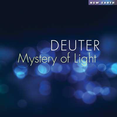 Deuter - CD - Mystery of Light