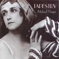 Michael Hoppé - CD - Tapestry