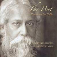 Michael Hoppe & Martin Tillman - CD - The Poet - Romances for Cello