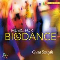 Guna Sangah - CD - Music for BioDance