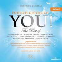 Siegfried Gukerle: CD You! Endlich Glücklich (Hörbuch 10CDs)