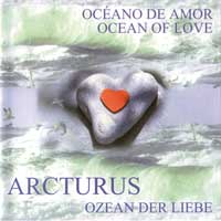 RADHA: CD Arcturus - Ozean der Liebe
