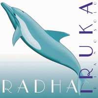 RADHA: CD Iruka - Piano Solo