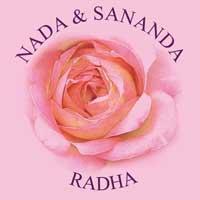 RADHA: CD Nada & Sananda