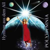 RADHA: CD Polyhymnia - Hymnen aus dem All