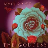 RADHA: CD Return of the Goddess