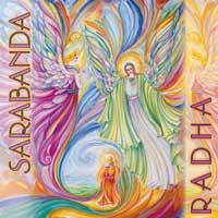 RADHA: CD Sarabanda