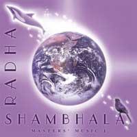 RADHA: CD Shambhala