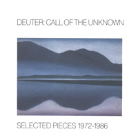 Deuter - CD - Call of the Unknown