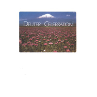 Deuter: CD Celebration