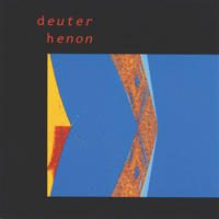 Deuter - CD - Henon