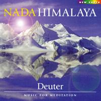 Deuter - CD - Nada Himalaya