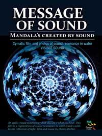 Danny Becher: DVD Message of Sound