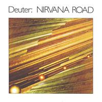 Deuter  CD Nirvana Road
