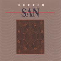Deuter: CD SAN