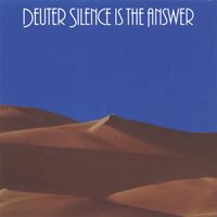 Deuter - CD - Silence is the Answer