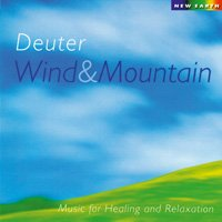 Deuter: CD Wind & Mountain